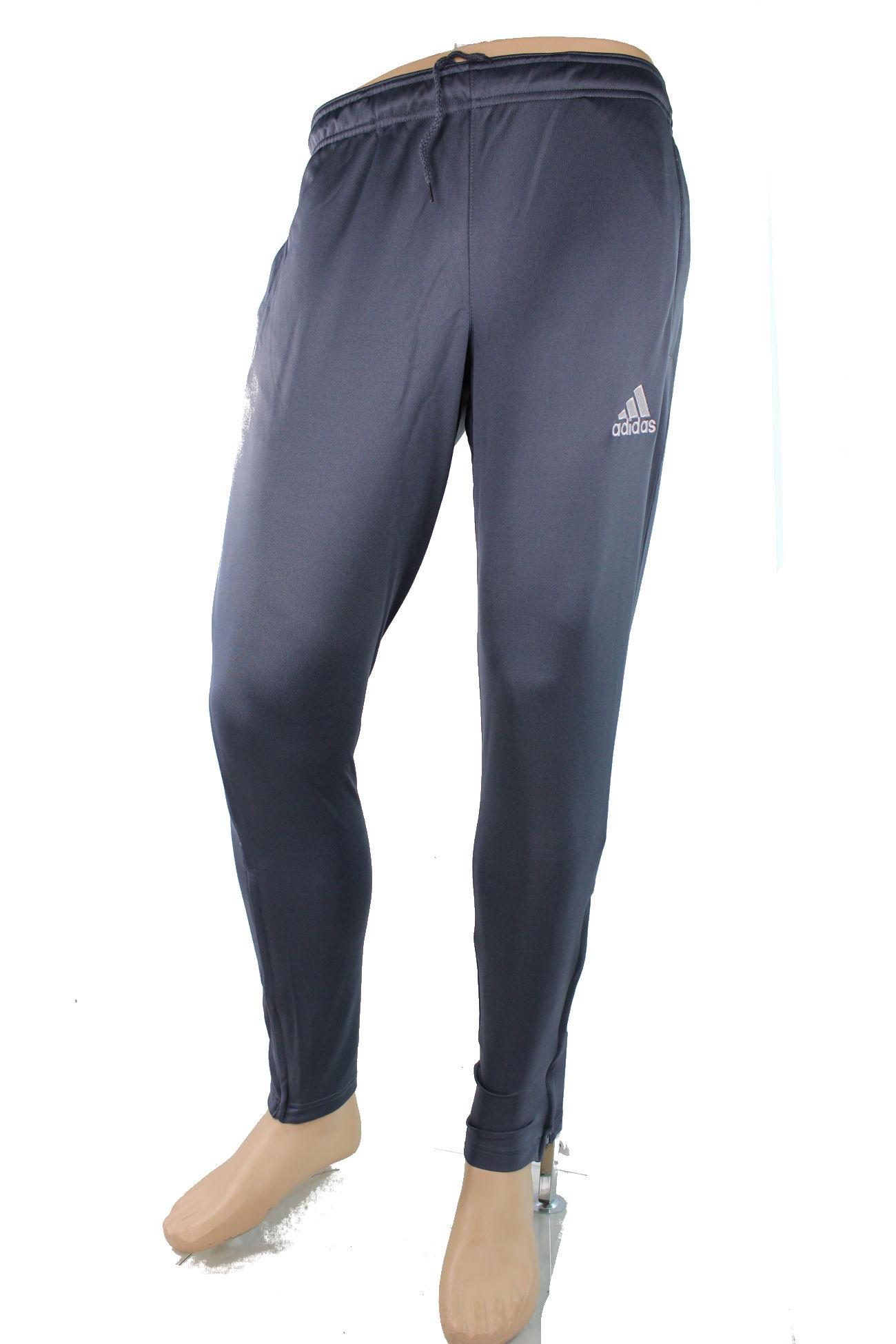 core 15 adidas track pantalon pants hose cheville proximit training homme ebay. Black Bedroom Furniture Sets. Home Design Ideas