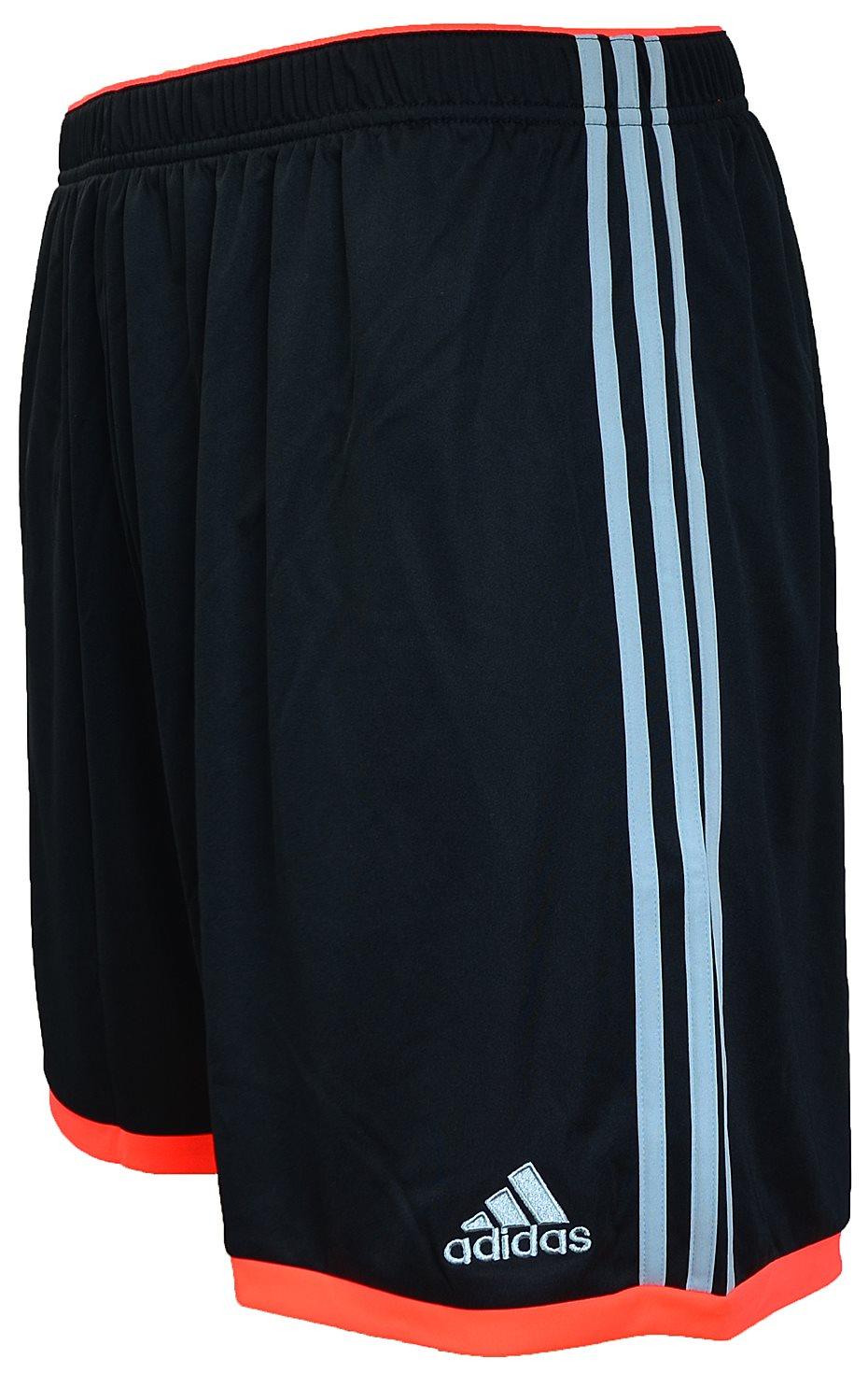 volzo 15 adidas pantaloncini calcio football shorts hose. Black Bedroom Furniture Sets. Home Design Ideas