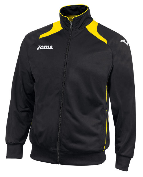 Joma-Training-Jacket-Giacca-Champion-II-ZIP-POCKETS-Men