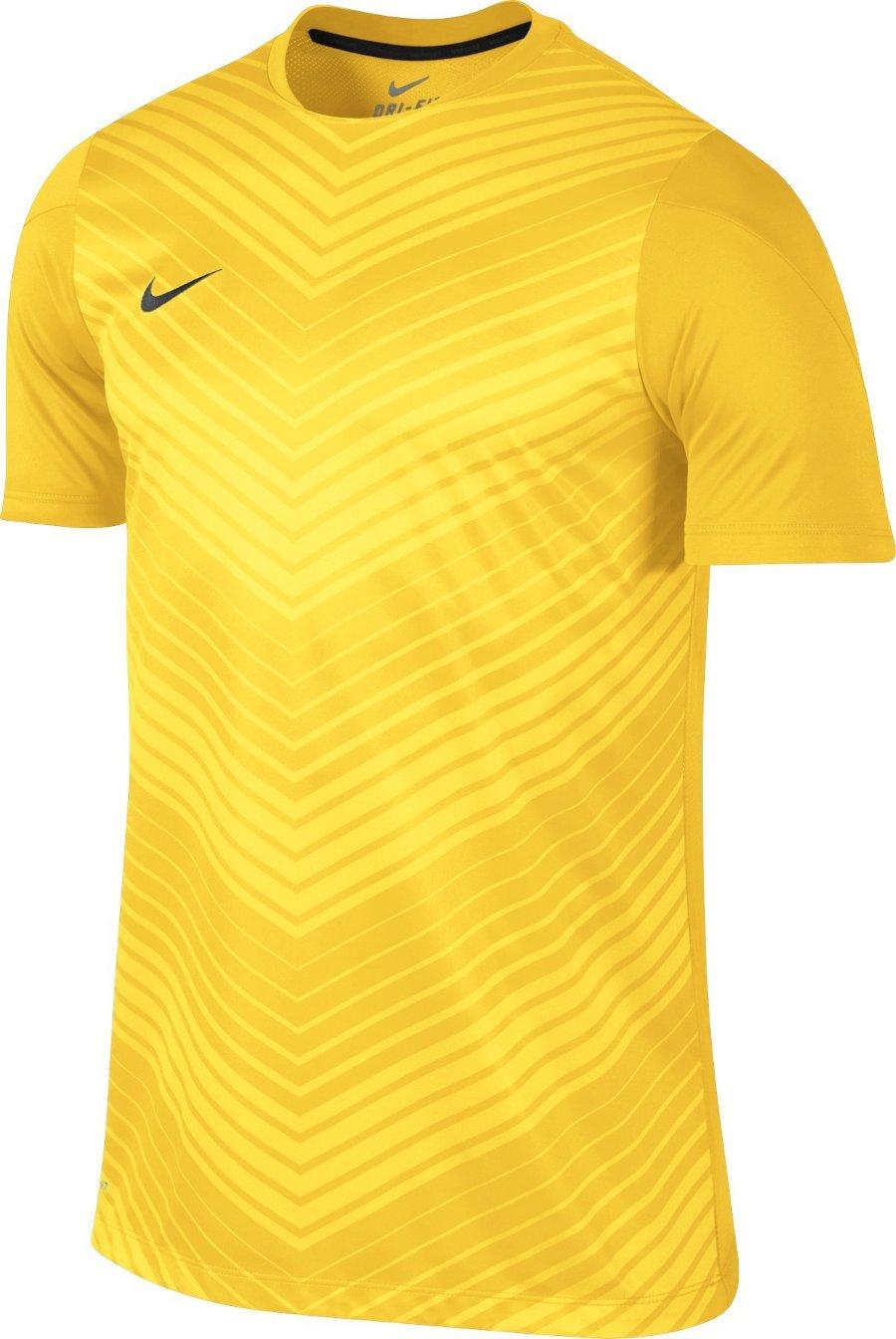 Nike Training Trikot Shirt Squad Pre Match Kurze armel Herren Dri-Fit
