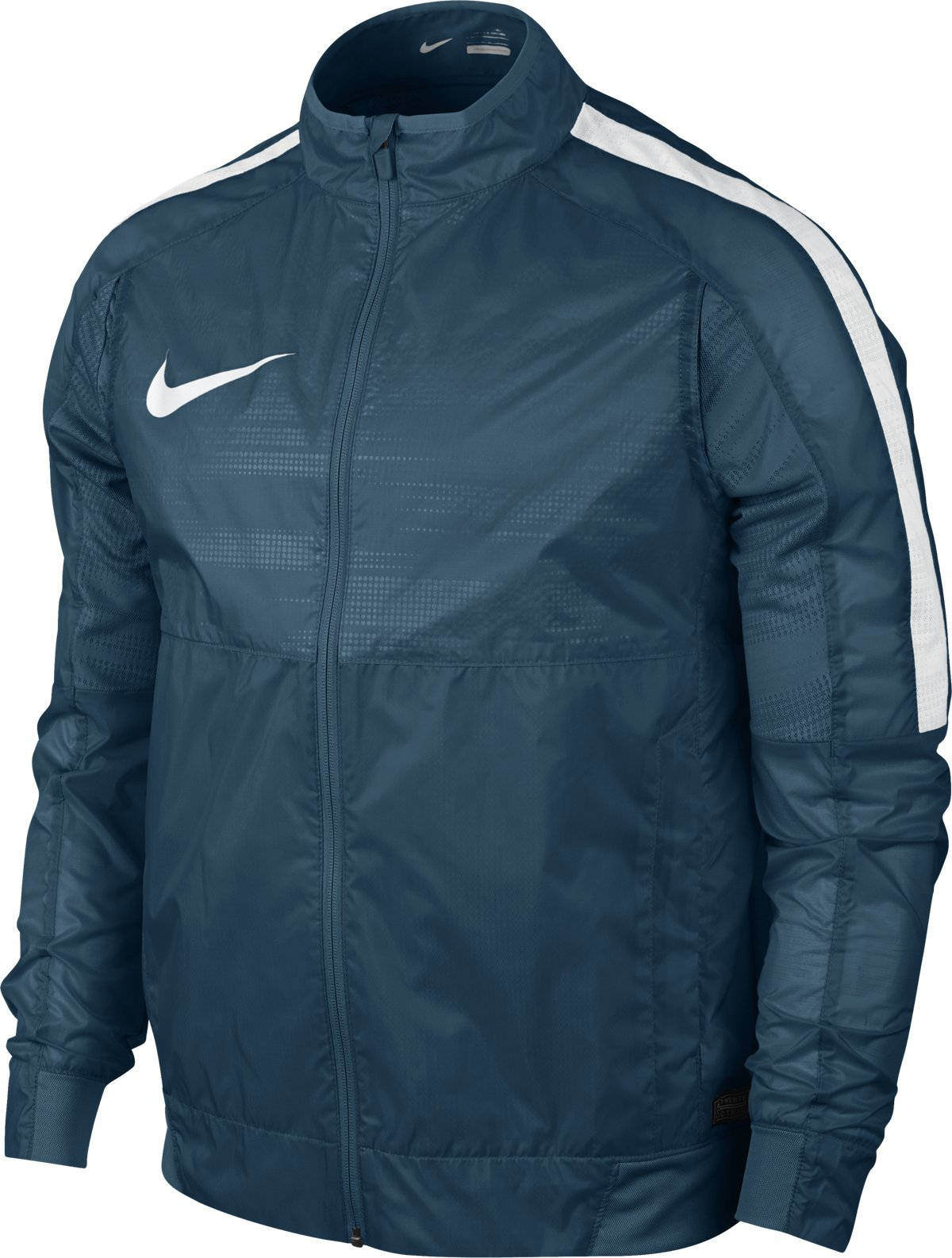 Graphic-Lightweight-Woven-Nike-Giacca-Allenamento-Training-Jacket-TASCHE-a-ZIP