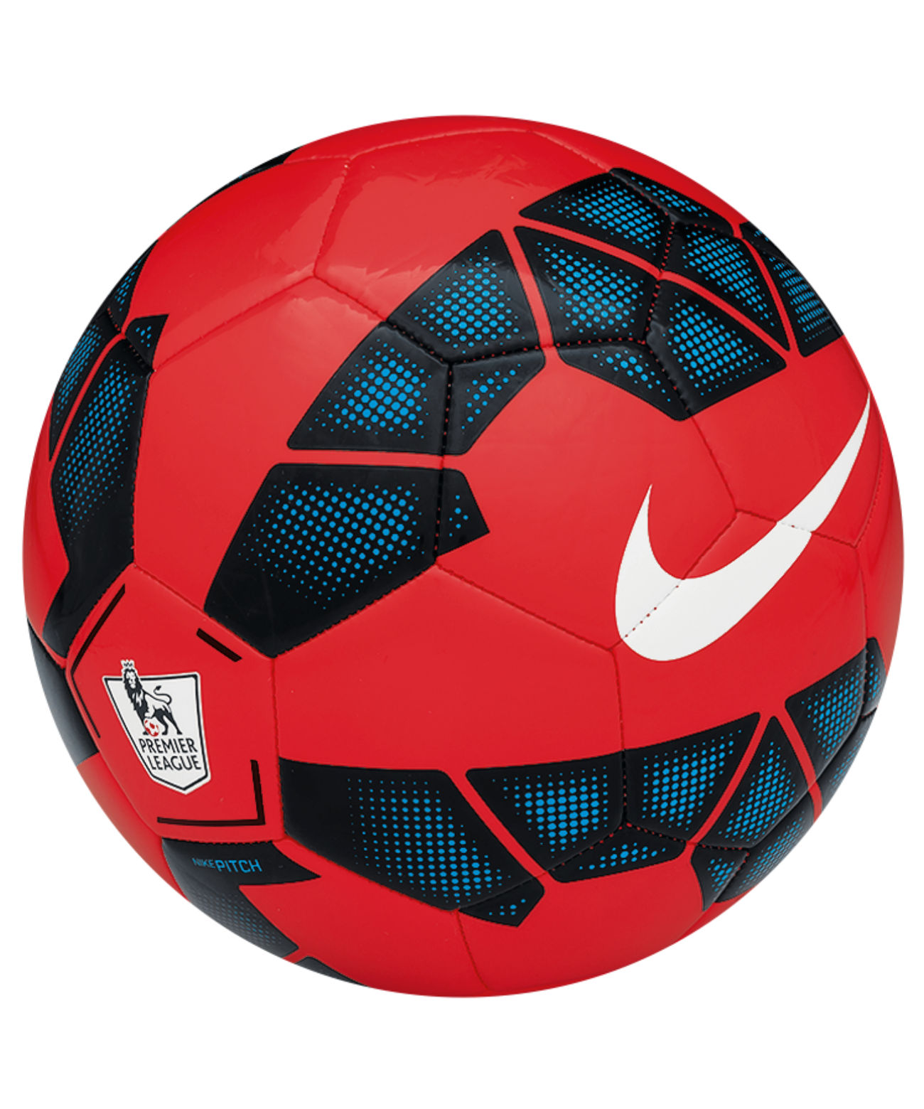 Nike soccer balls on Shoppinder