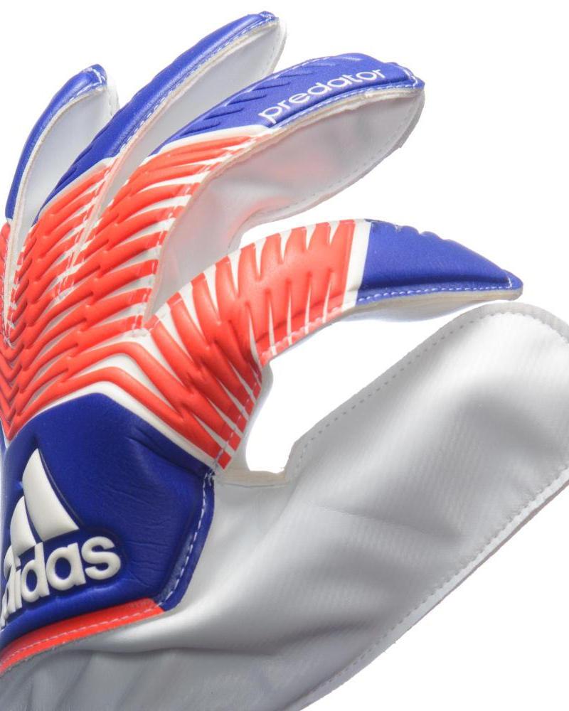 ADIDAS PREDATOR JUNIOR GOALKEEPER GLOVES 2015 YOUTH SIZES ... |Goalkeeper Gloves Adidas 2015