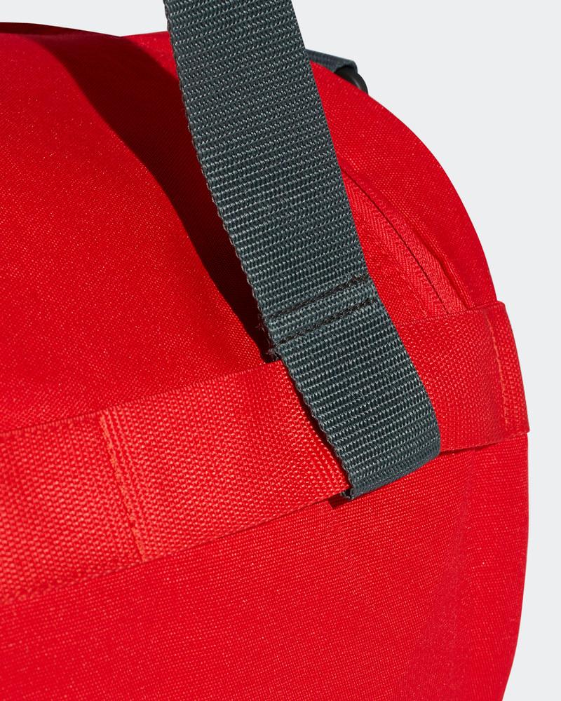 506e4770a7 Bayern Monaco Adidas Borsa Holdall Duffle bag tg Rosso Team Bag 2018 19 4 4  di 8 ...