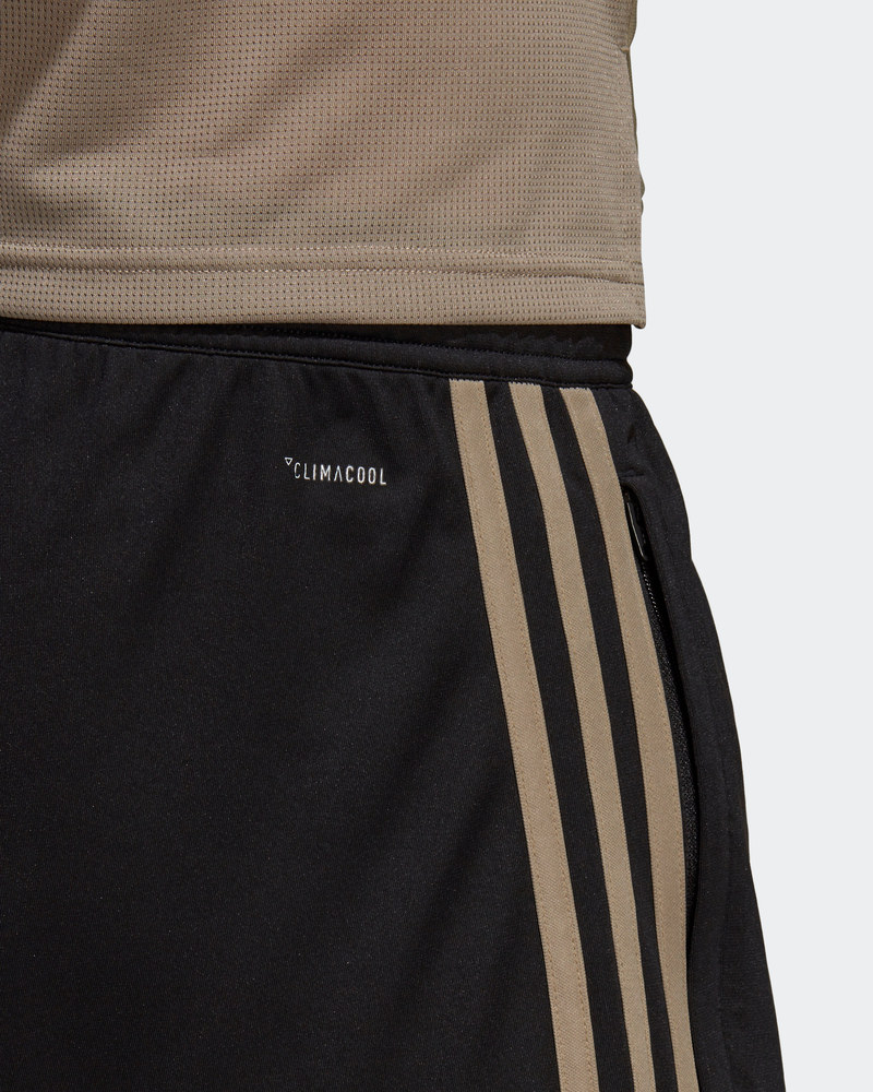 the best attitude 162a6 fef8d Juventus Adidas Pantaloncini Shorts Nero 2018 19 Training allenamento  ClimaCool
