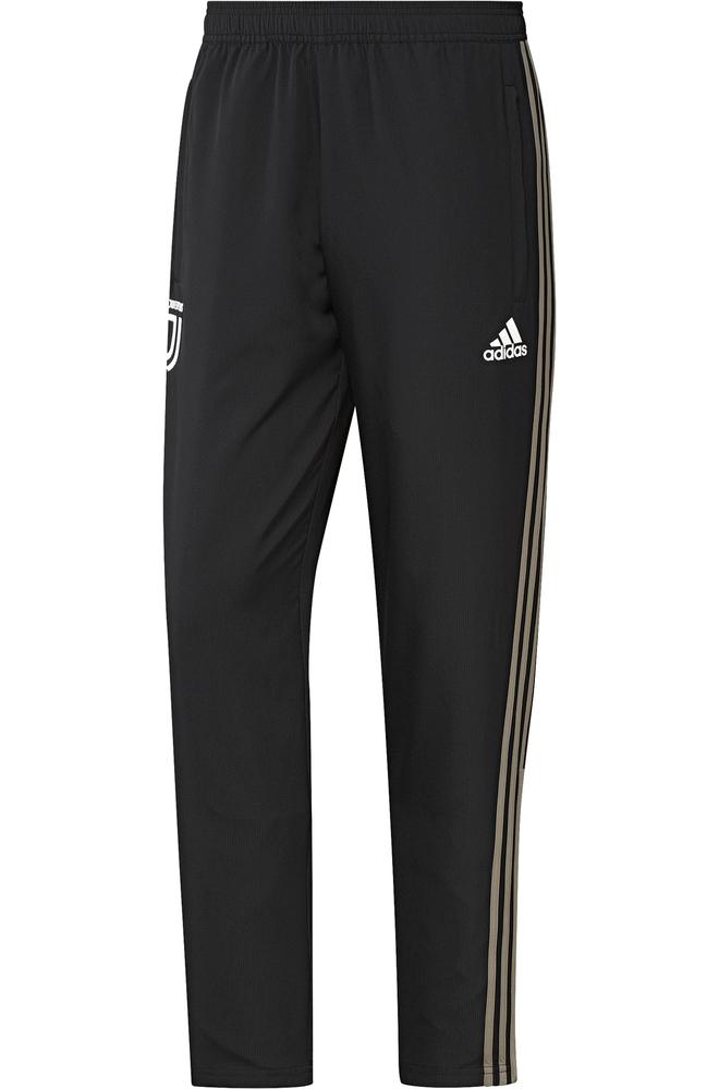 Tuta Rappresentanza Woven FC JUVENTUS Adidas originale Uomo 2018 19 ... 1709e4ec9a09