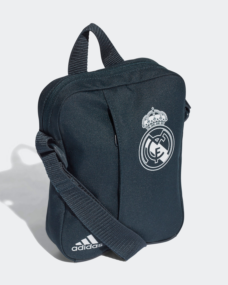 Real Madrid Adidas Borsa Borsello Tracolla tg ORGANISER Blu 2018 19 5