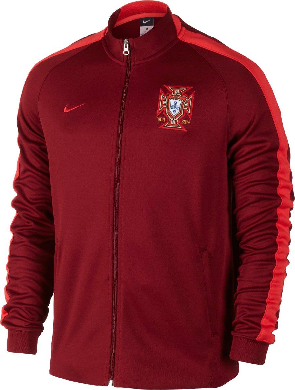 Portugal Portogallo Nike Training Jacke Jacket N98 World ...