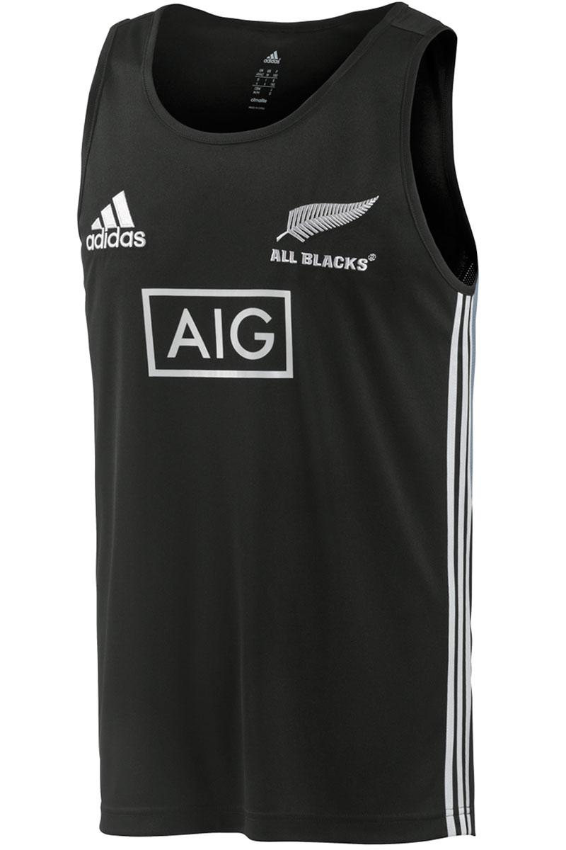 all blacks new zealand adidas training trikot rmellos. Black Bedroom Furniture Sets. Home Design Ideas