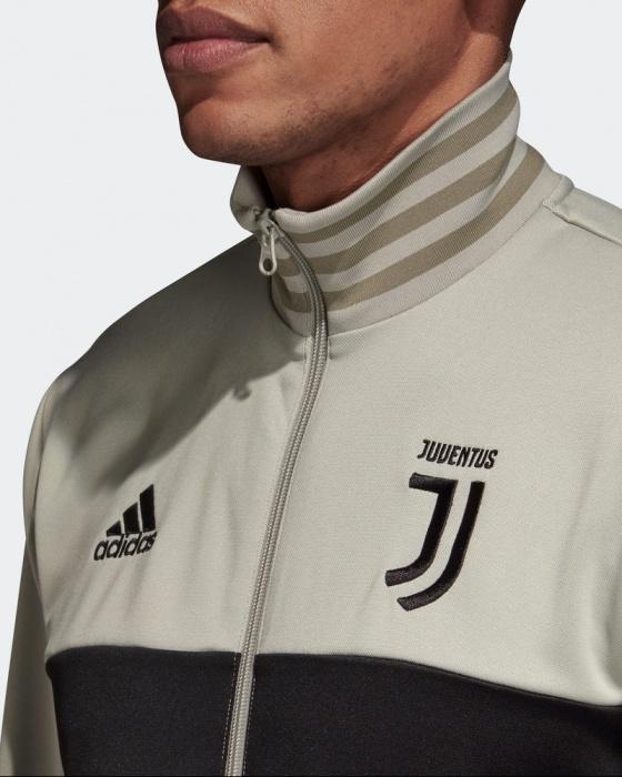 Adidas Denver Nuggets 3 Stripe Jacket: Juventus Turin Adidas Sport Blazer Jacke Jacket 2018 19