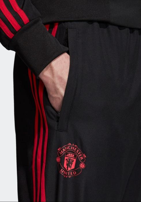 inglesi Manchester Calcio Pantaloni Adidas Squadre United v8ONmnwy0P