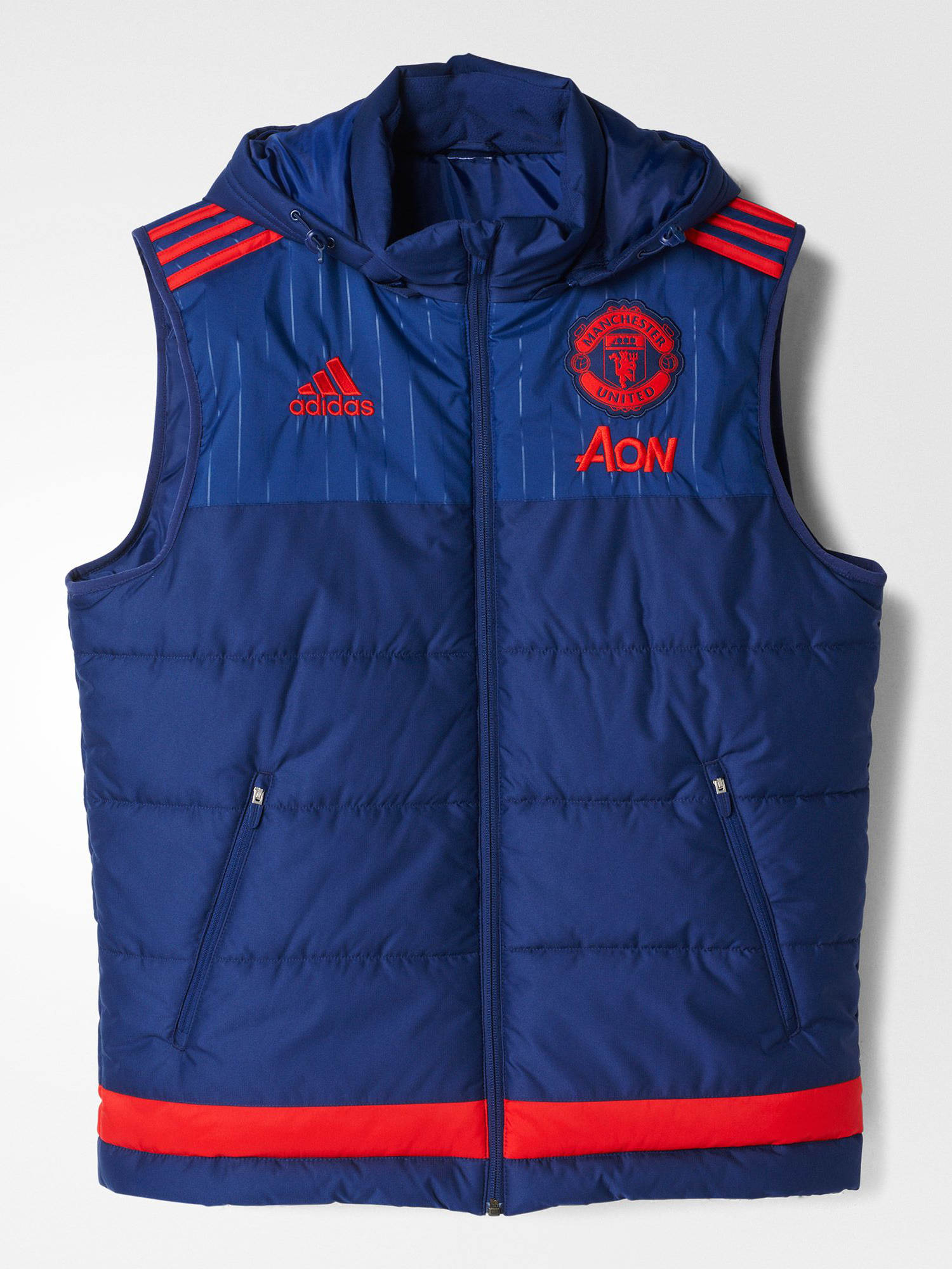 574bb29db580 About The Manchester United Down Vest