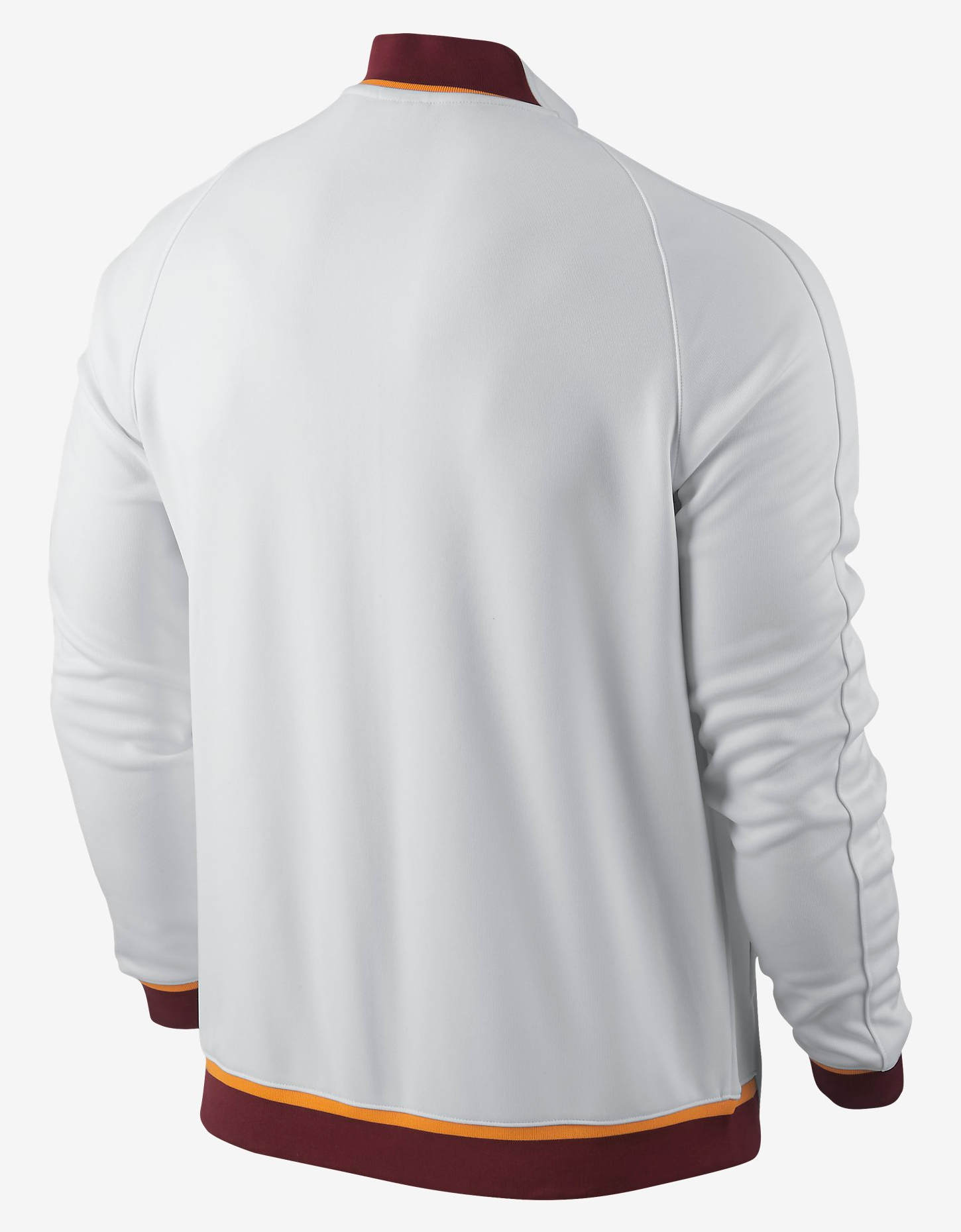 authentic n98 as roma nike training jacke jacket wei 2015. Black Bedroom Furniture Sets. Home Design Ideas