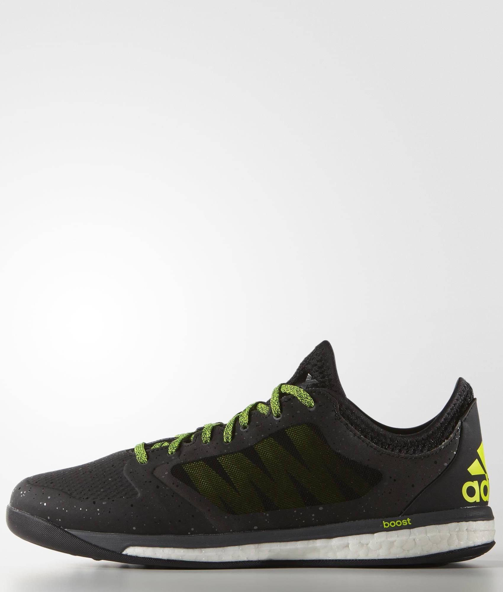 Football Boots Shoes Adidas Cleats Indoor Sala Futsal X 15 ...