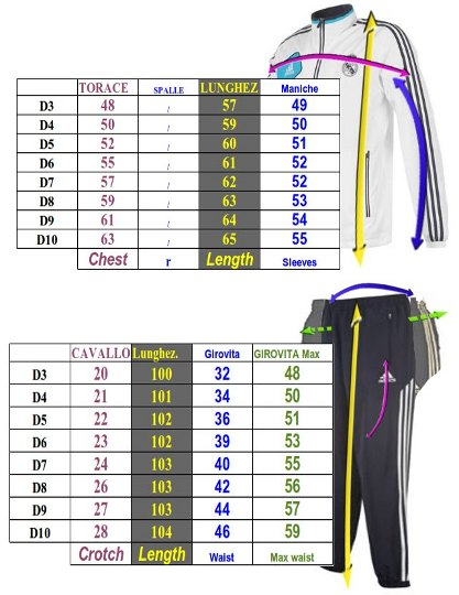 Adidas-Tuta-Sportiva-sport-Tracksuit-MTS-LIN-TRIC-Blu-con-tasche-Sportswear miniatura 2