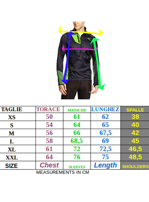 separation shoes f90cb 5ecf2 Mizuno Felpa Cappuccio Hoodie Uomo con tasche cotone 2017 18 -Blu - 14