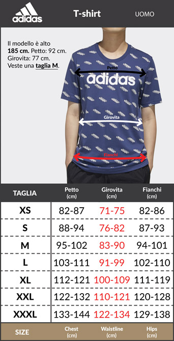 T Noir Graphic Loisirs shirt Adidas Coton dxCoBe
