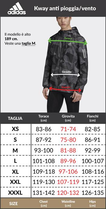 miniatuur 2 -  All Blacks New Zealand Adidas Giacca Imbottita 2021 College UOMO Nero Koreana